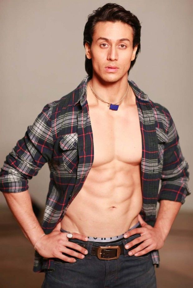 Tiger Shroff: I like his shyness and passion towards fitness and oh yes, his drop dead gorgeous looks too