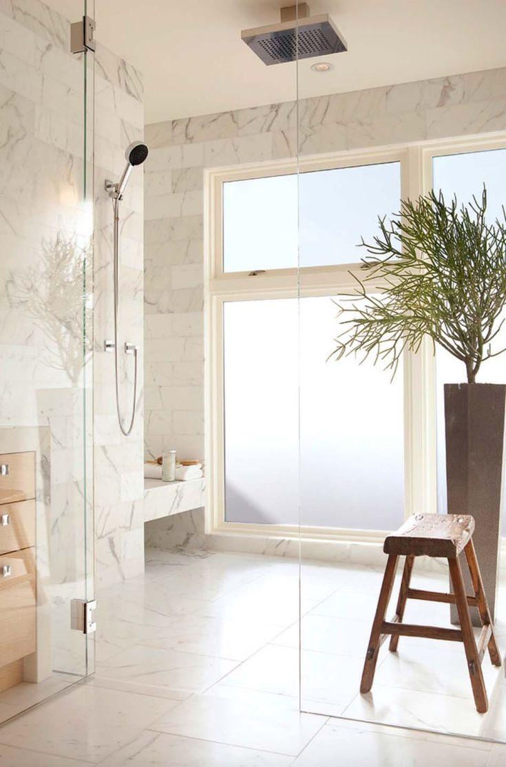 Bathroom Bathroom Design Process - Impressive four story home in san francisco boasts leed platinum walk in showertile bathroomsbathroom remodelingshower designsbathroom