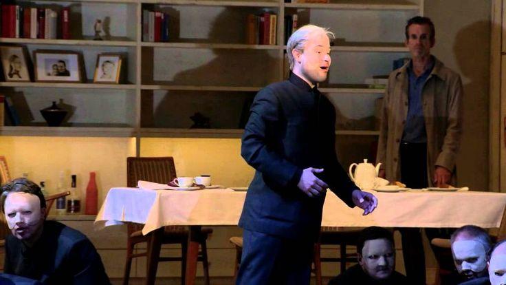 ASCHEMOND ODER THE FAIRY QUEEN | Oper von Helmut Oehring | Staatsoper Berlin  23. Jun 2014 | 19:30 UHR 26. Jun 2014 | 19:30 UHR 28. Jun 2014 | 19:30 UHR http://ift.tt/1jco7om Uraufführung: 16. Juni 2013 | Staatsoper im Schiller Theater | Berlin Im Rahmen von INFEKTION! Festival für Neues Musiktheater ASCHEMOND ODER THE FAIRY QUEEN Oper von Helmut Oehring unter Verwendung von Musiken Henry Purcells Musikalische Leitung - Johannes Kalitzke Musikalische Leitung der Akademie für Alte Musik…