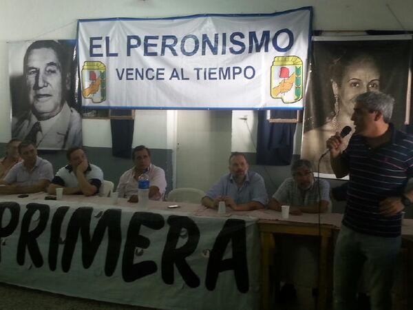 Sumáte al proyecto #Scioli2015 | #LaGranArgentina