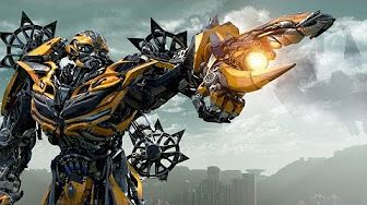 Transformer 5 full movie (made from transformers 1+2+3+4 all fight) - YouTube