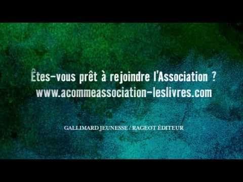 A comme association Pierre Bottero et Erik L'Homme F BOT F LHO