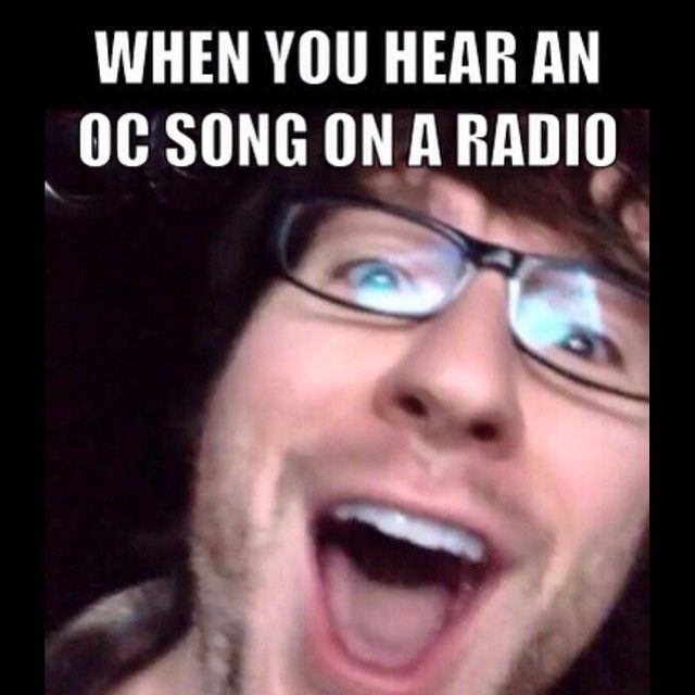 Yessss and in stores too. Meme owl city