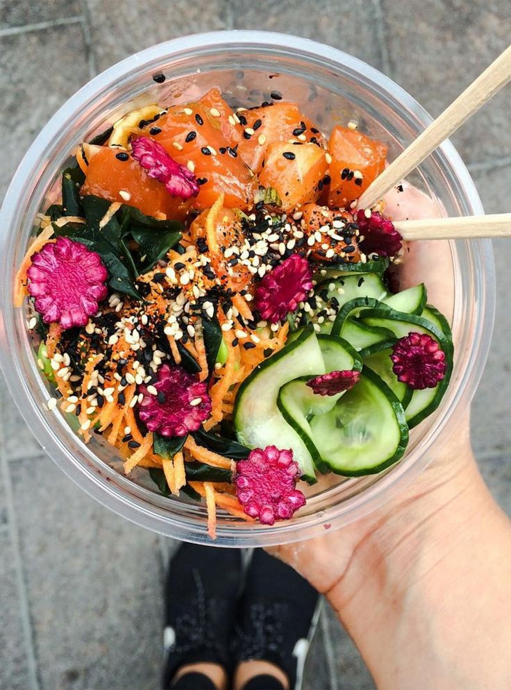 Get To Know London's Hottest New Hawaiian Food Trend+#refinery29uk