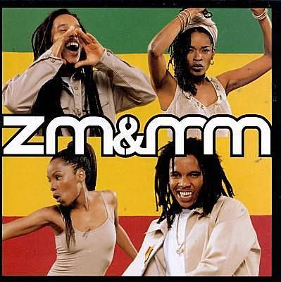 Day By Day - Ziggy Marley & The Melody Makers