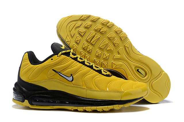 Mens Nike Air Max 97 x TNS 153XY Nike WorldNike air max Nike World Nike air max