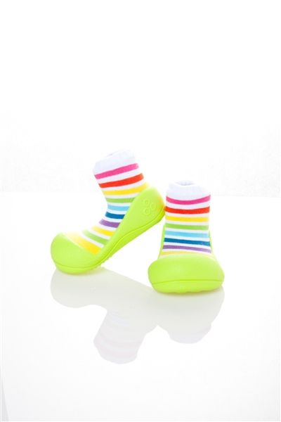 Attipas Toddler Shoes in Rainbow - Attipas Australia