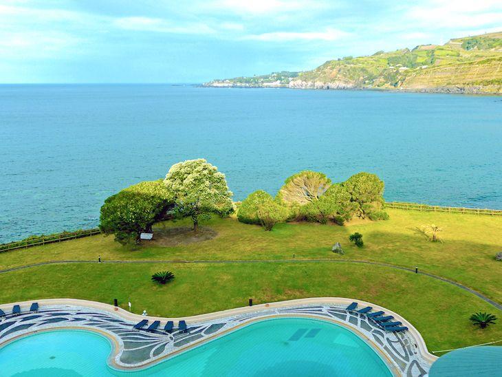 Abriu o renovado Pestana Bahia Praia, nos Açores | Viaje Comigo