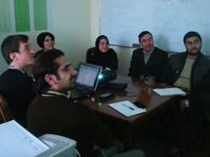 MEDA partnered with United Bank Limited (UBL) in #Pakistan to help them to expand their successful branchless banking platform. Goal: reach over 1.2 million flood victims with fast and safe access to emergency relief funds using branchless banking technologies.  Funding: Bill and Melinda Gates Foundation Dates: Dec 2010 - June 2012