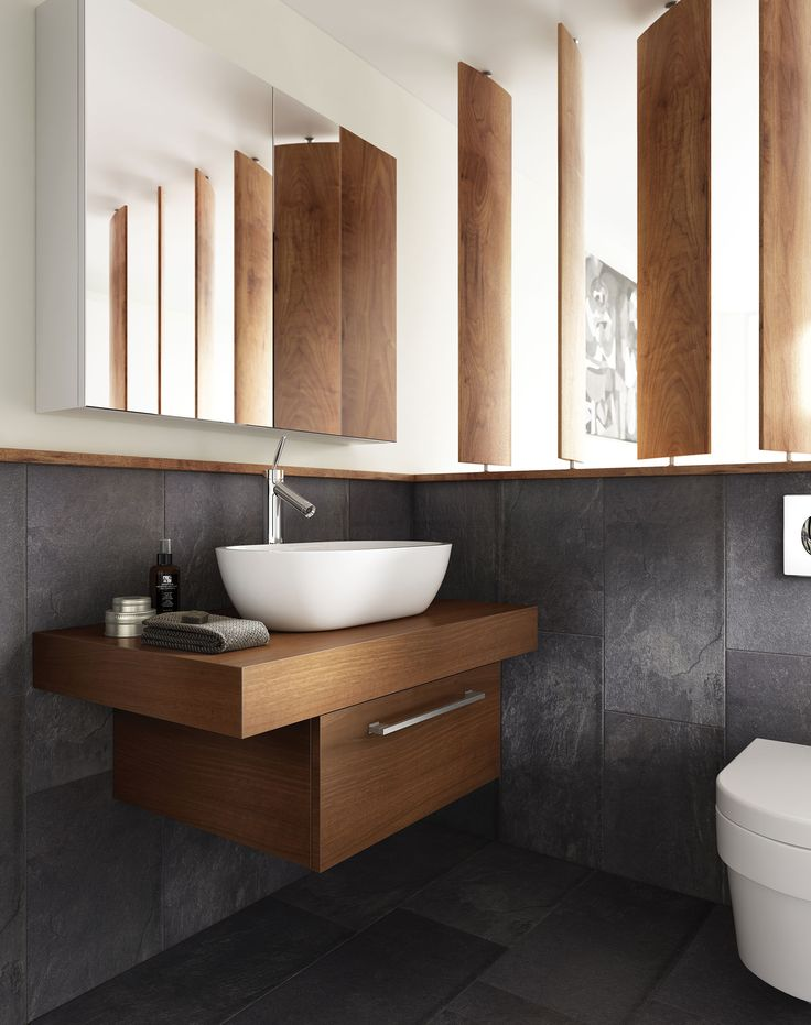 infinite permutations of pieces colour and finish domino goes beyond customisation it is effectively a bespoke range of luxury bathroom furniture - Bathroom Furniture Collections