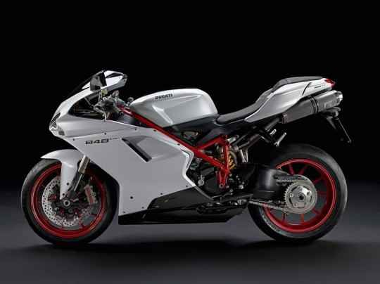 The updated line of Ducati 2017 models