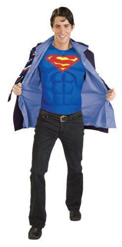 Superman Costumes | Best Halloween Costumes & Decor