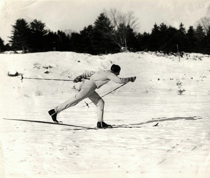 Visit the Ski Museum of Maine in Kingfield