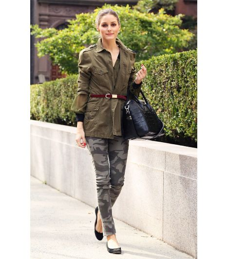Can You Wear Camo To Work?