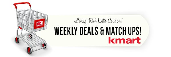 Kmart Coupon Match Ups - Week of 10/6 - http://www.livingrichwithcoupons.com/2013/10/kmart-coupon-match-ups-week-of-106.html