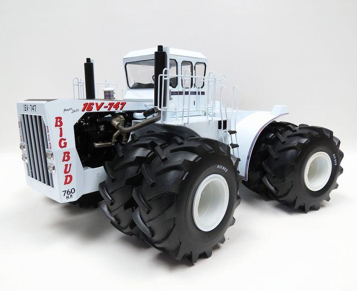 Big Bud Toys 98