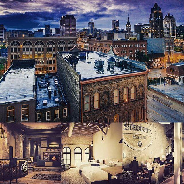 Brewhouse Inn, Milwaukee