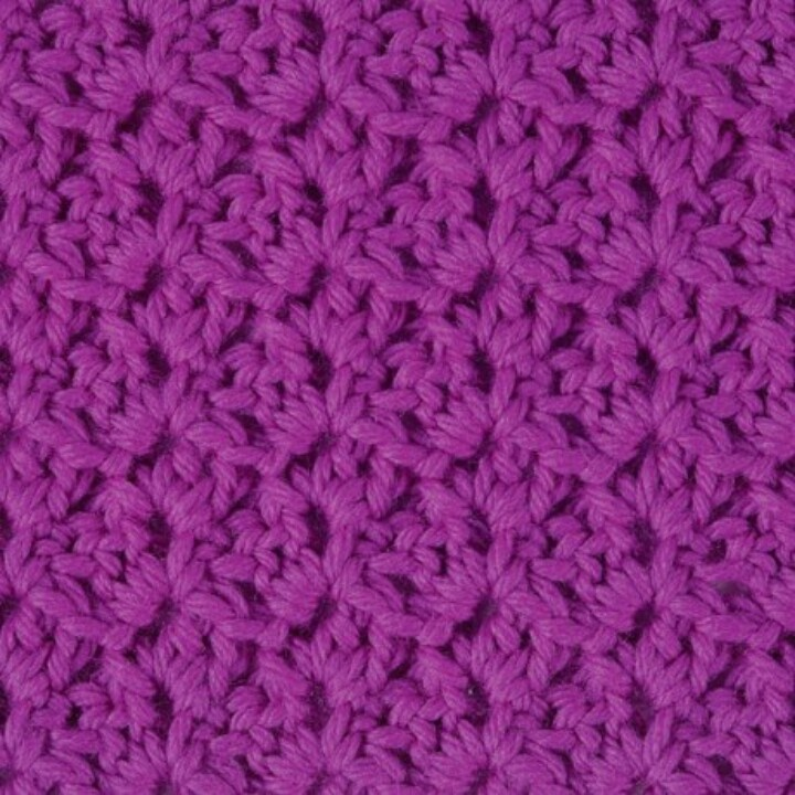 Crocheting Zig Zag Stitch : Crochet Stitches Patterns