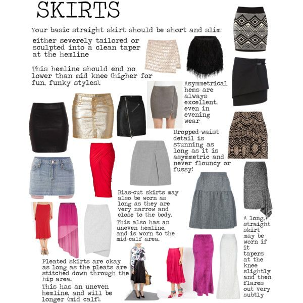 """""""Flamboyant Gamine (FG) Skirts"""" by lightspring on Polyvore"""