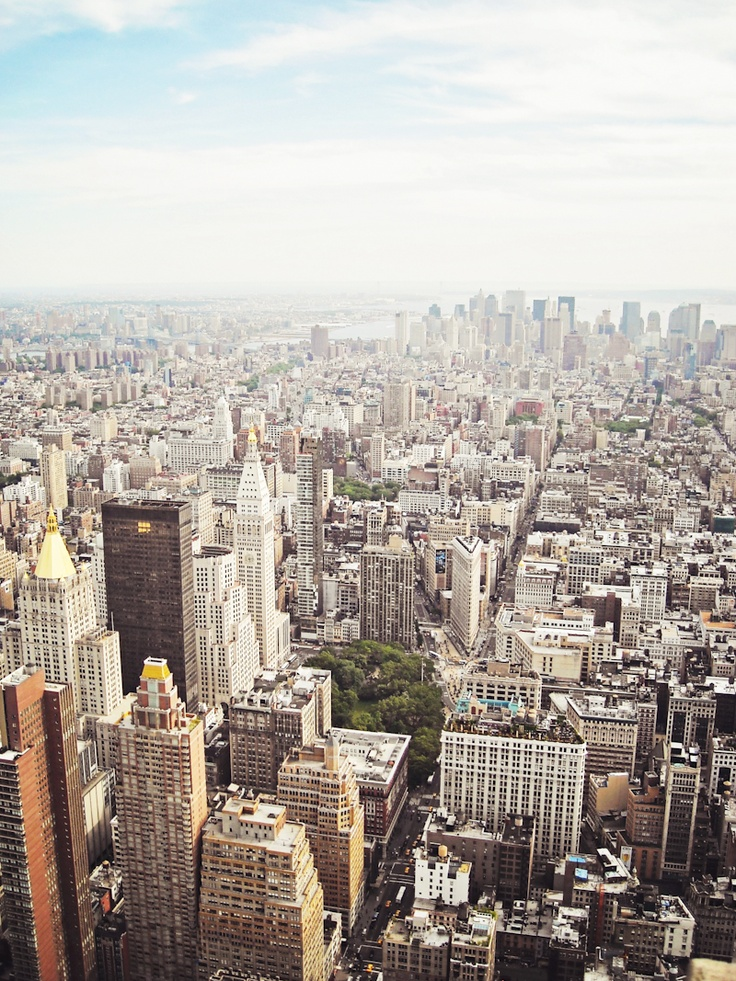 Manhattan.