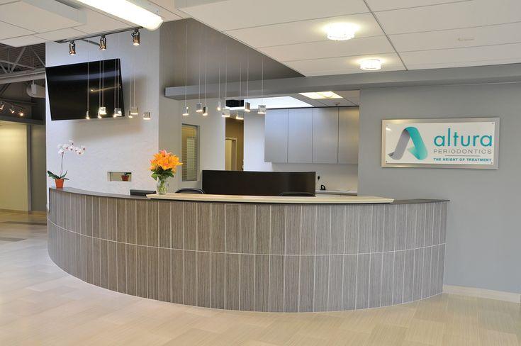 572 best dental office design images on pinterest dental for Office design denver