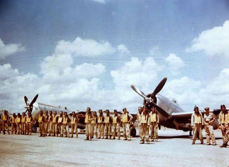 201st squadron aka Aztec eagles
