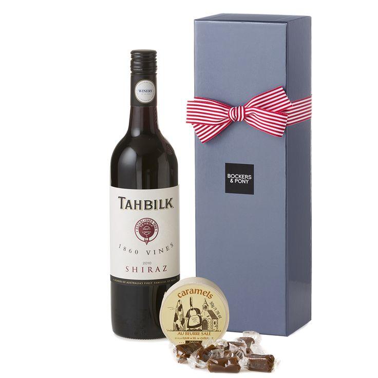 Tahbilk 1860 Vines + Caramels | Hampers | Wine & Champagne Hampers