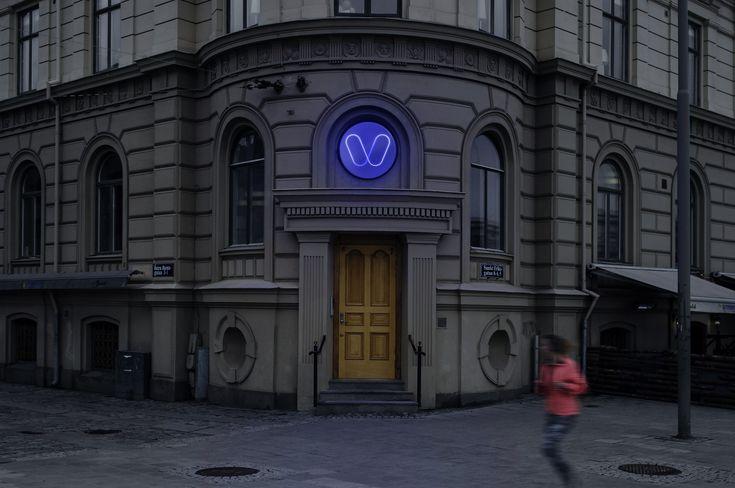 Lundgren+Lindqvist: Varvet Sign