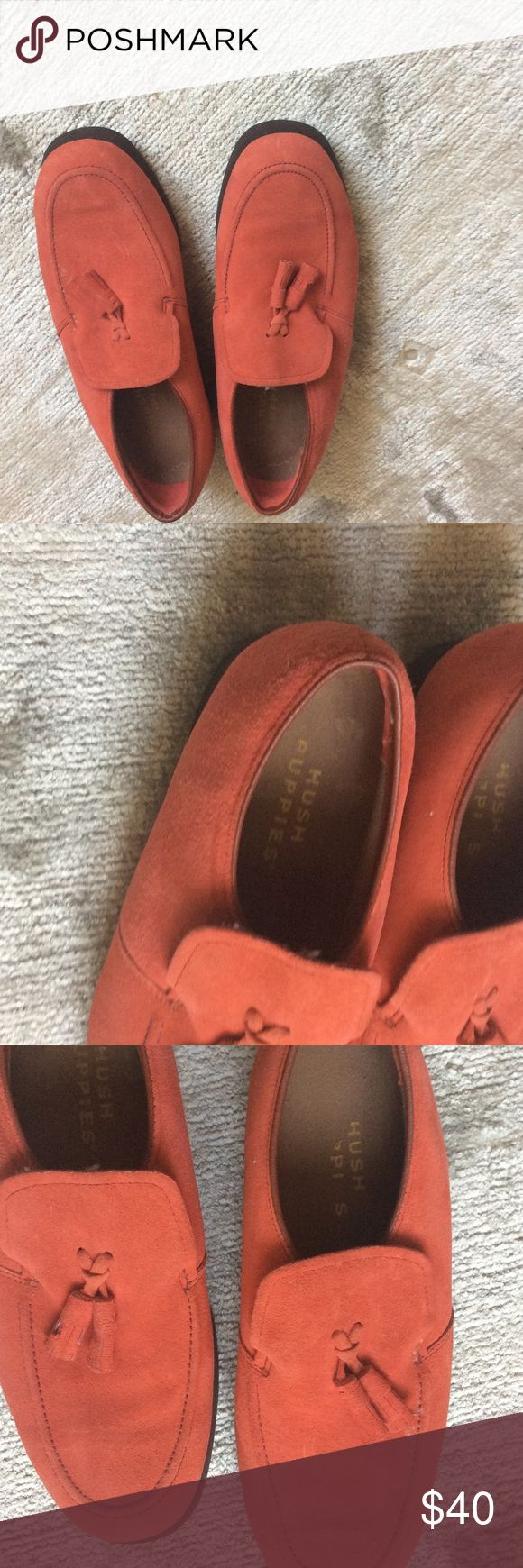 Hush Puppies 🐶 shoes 👠 New Hush Puppies 🐶 Shoes 👠 bought and never wore then Shoes Flats & Loafers