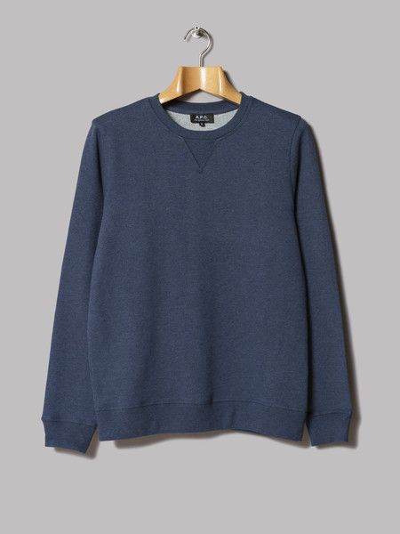 A.P.C. Sweat Hyde Park
