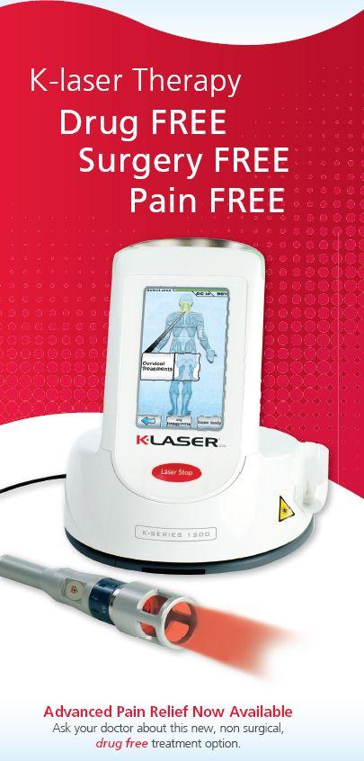 23 Best Laser Treatment For Back Pain Images On Pinterest