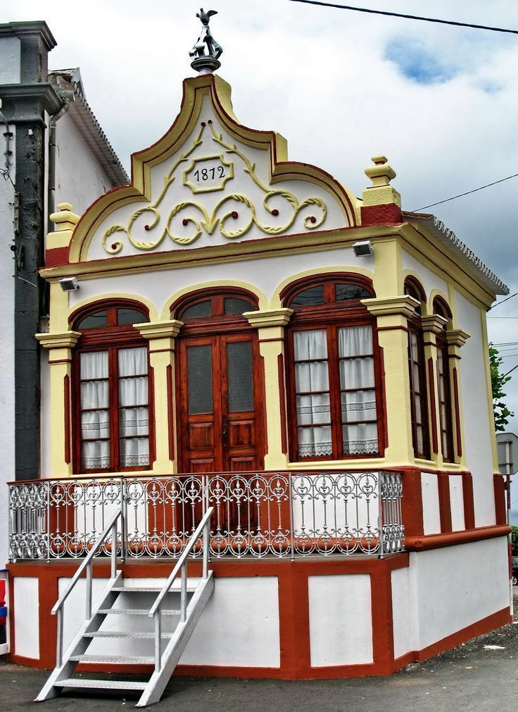 TERCEIRA (AZORES ISLANDS) - Portugal