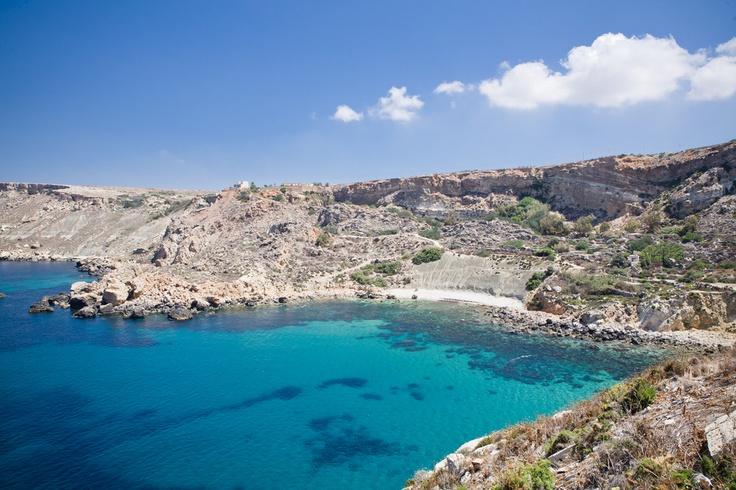Malte - plage