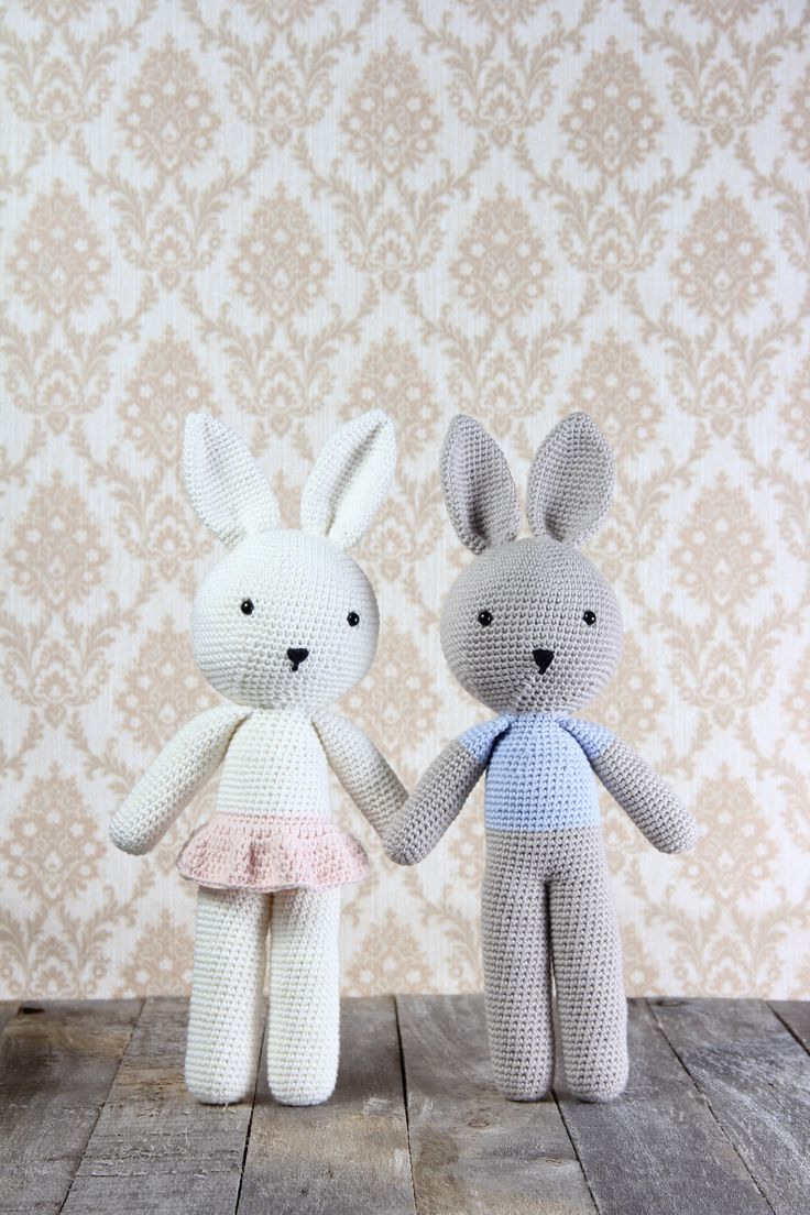 Kaninen Ella & Kaninen Elliot – Lonnie Jacobsen
