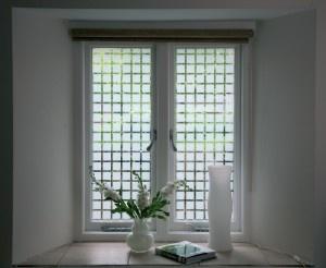 Superior Window Film For The Patio Doors