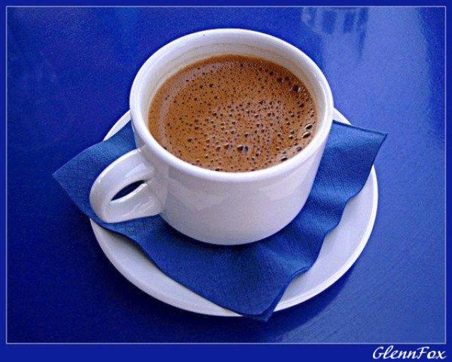 Картинка анимация чашка кофе доброе утро