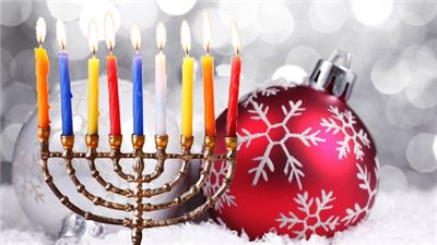 Season's Greetings from Israel Today! - Israel Today | Israel News