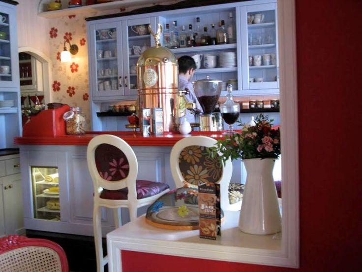 Τα πιο ατμοσφαιρικά cafe για τις φθινοπωρινές ημέρες