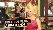 Precious Plum: A Biker Shop 7
