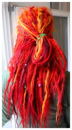 amazing hair styles 180 best dreadlock images on hairstyles 3386