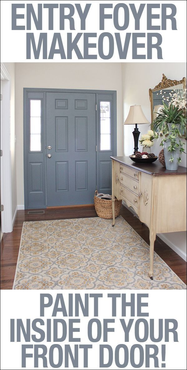 Entryway Foyer Makeover In 2020 Home Staging Tips Home Home