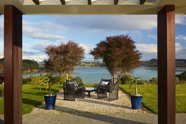 Kina Beach luxury Suite 2, Luxury House in Nelson & Golden Bay, New Zealand | Amazing Accom