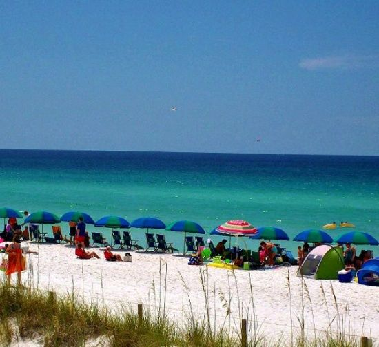 Sandpiper Cove in Destin, FL has beach and harbor access for boating and watersports -- also onsite dining at famous Louisiana Lagniappe, golf, tennis and swimming.