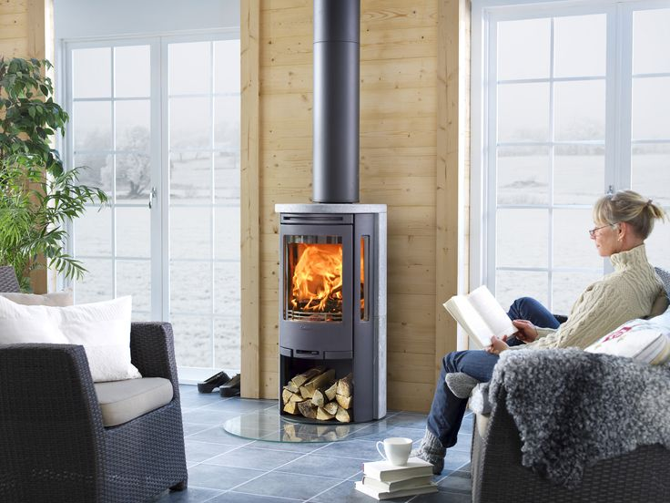 pass through over wood stove - Google Search