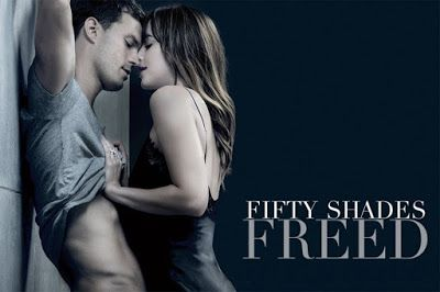 Fifty Shades Freed (2018) English Movie Review, Trailer, Poster #dakotajohnson