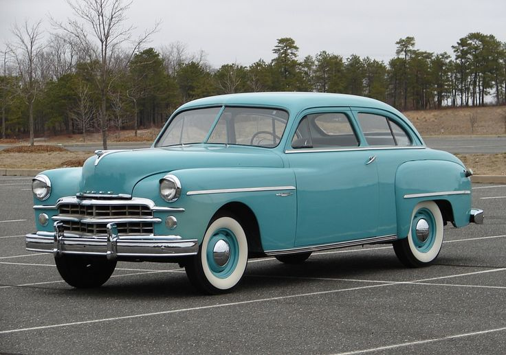 17 best images about antique cars dodge on pinterest for 1930 plymouth 4 door sedan