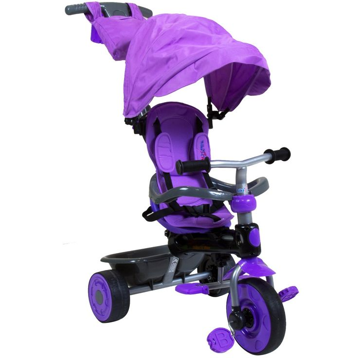 Der Spielzeugtester hat das Lila Deluxe Kinder Dreirad 3 in 1 – mit Sonnenschutz – auch in Rot erhältlich angeschaut und empfiehlt es hier im Shop. Vielen Dank, dass Ihr die Spielzeugtester Seite aufgerufen habt. Ich gebe mein Bestes, um möglichst viele Produkte zu testen. Der H… – Spielzeugtester