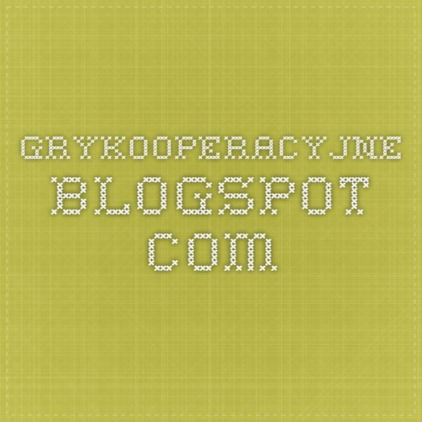 grykooperacyjne.blogspot.com