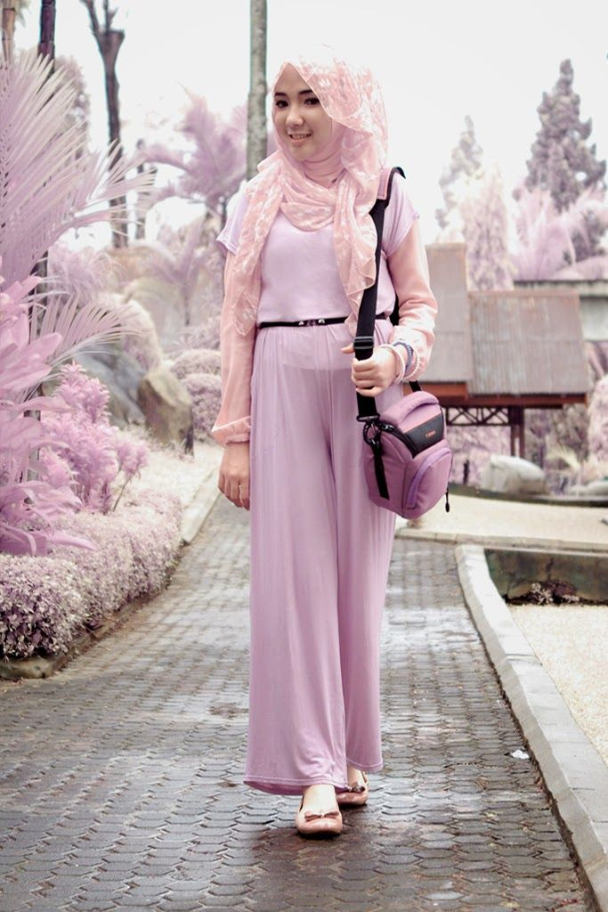 Sweet in Pink on http://ayuindriati.blogspot.com/