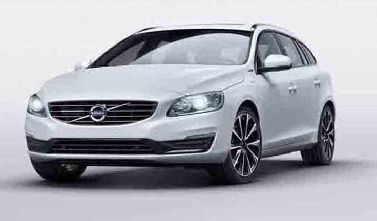 2018 Volvo V60 Wagon Price, Release Date and Specs Rumor - Car Rumor